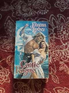 Johanna Lindsey -Gentle Rogue