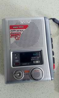 Walkman aiwa vintage