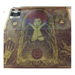 Mint sealed Jess and the ancient ones limited record vinyl rock psych
