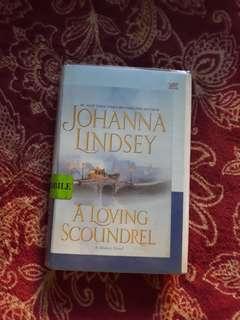 Johanna Lindsey - A Loving Scoundrel