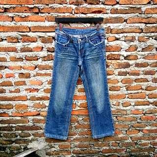 Jeans Cut bray