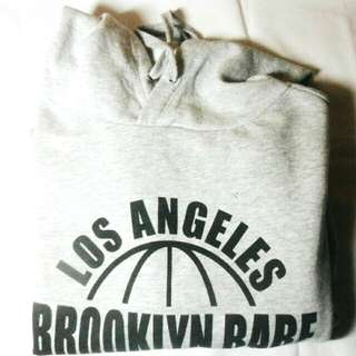 Brooklyn Crop H&M