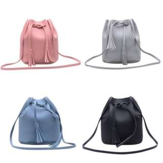 Irene Novy Bucket Bag