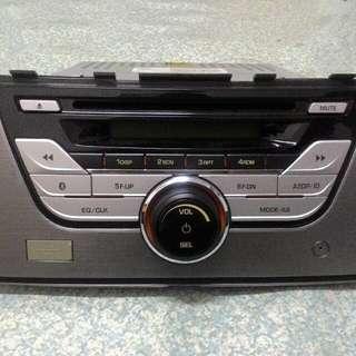 Radio Myvi SE
