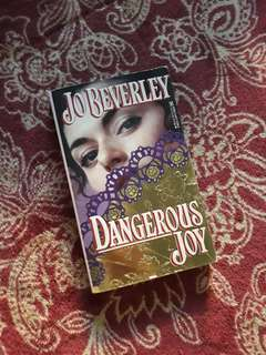 Jo Beverley - Dangerous Joy