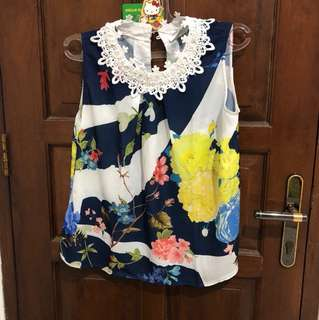 Moscato blouse L