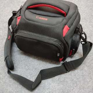CANON DSLR Camera Bag