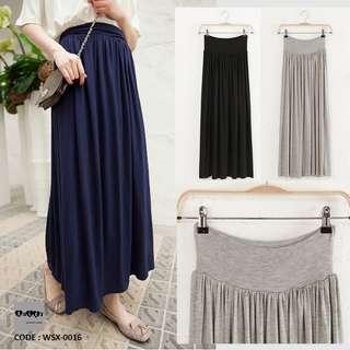 Maxi Skirt WSX-0016