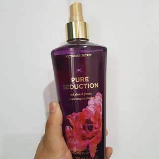 Authentic Victoria's Secret Pure Seduction