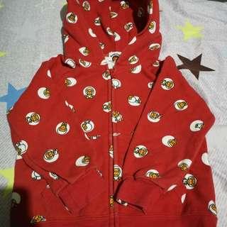 aape jacket original