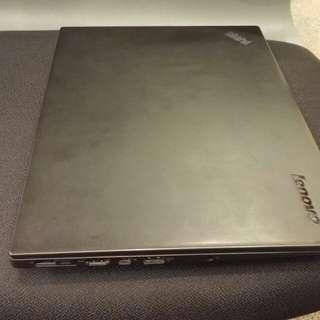 Lenovo Thinkpad X1 Carbon corei7