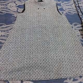 Dress corak