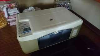 3 in 1 HP Printer