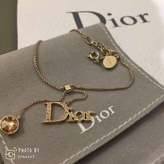 Dior手鏈優惠🎉