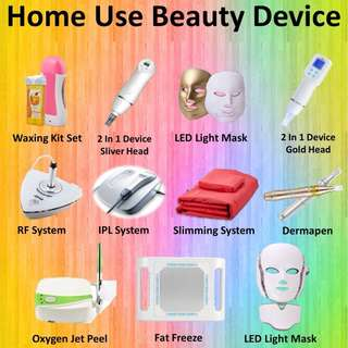 Good Review Beauty Device SALE