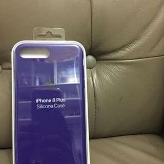 iPhone 8 Plus原裝正品手機套