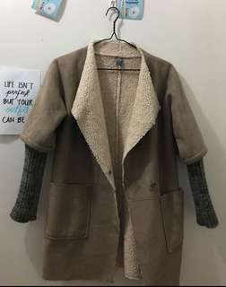 Zara Jacket / Coat