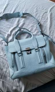 3.1 Philip Lim Pashli Medium Satchel