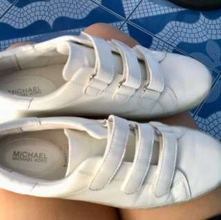 Authentic Michael Kors (Craig Sneakers)
