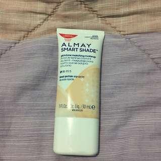 Almay smart shade skintone