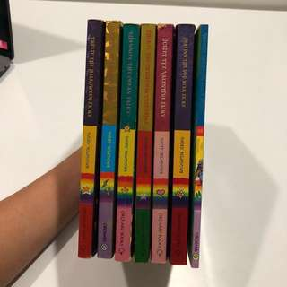 📚[RAINBOW MAGIC] STORYBOOKS