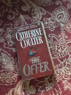 Catherine Coulter - The Offer