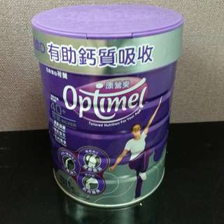 Optimel 康營樂高鈣低脂銀裝成人營養奶粉