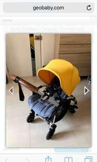 Bugaboo Bee5 Baby Stroller
