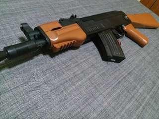 airsoft 氣槍 電槍 AK 47