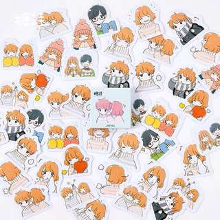 [po] assorted stickers