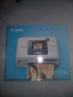 SELPHY CP730