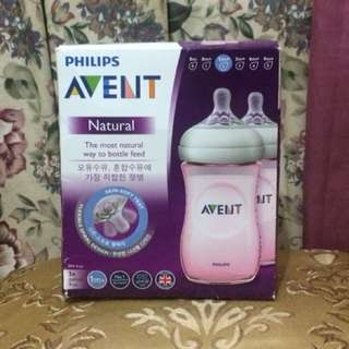 Avent Natural Bottle 9oz