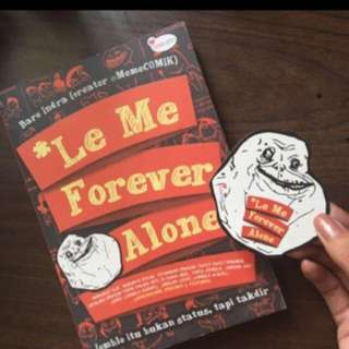 Le me forever alone FIX PRICE