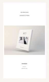 Twice 金多賢 Dahyun Photobook