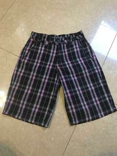 Quiksilver Shorts / For 6 to 8 years old