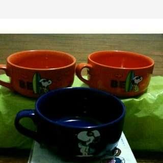 🚚 變色陶瓷碗
