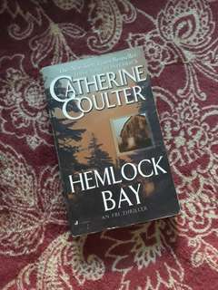 Catherine Coulter - Hemlock Bay