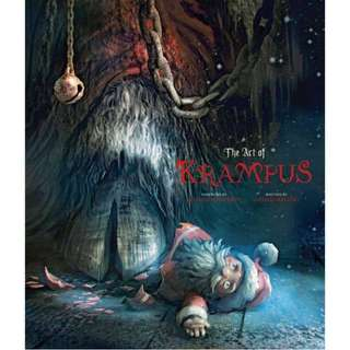 The Art of Krampus