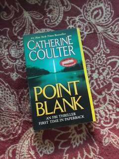 Catherine Coulter - Point Blank