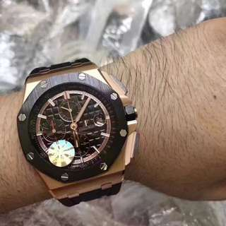 Audemars Piguet Royal Oak Offshore Chronograph ( Swiss QC Grade )