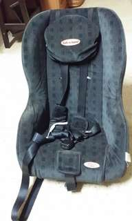 2nd Hand Car Seat