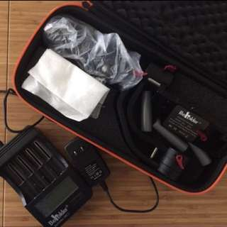 Beholder DS1 Handheld Gimbal