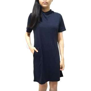 LEA Side Pocket Dress