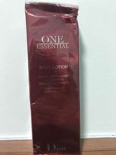 Dior One Essential Mist Lotion Clarifying Mist Purifying Booster 125ml
