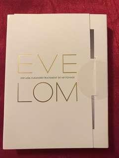 EVE LOM CLEANSER SACHET + MUSLIN CLOTH