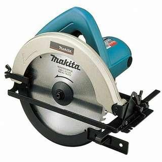 """Makita 5806B 185mm (7 1/4"""") Circular Saw"""