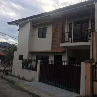 House and Lot in Quezon City Bank Assume Balance