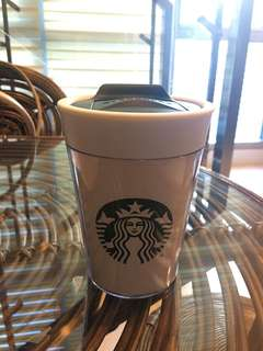 Starbucks 12oz Tumbler (355 ml)