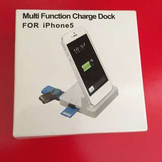 iPhone 5 5S 6 6S 7 7S 8 8S dock charger  laptops card reader