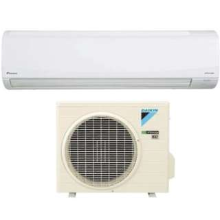 FREE INSTALLATION DAIKIN D-Smart Split Type Aircon Inverter